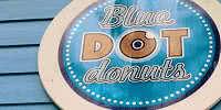Blue Dot Donuts