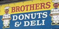 Brothers Donuts & Deli Shop