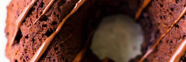 Brownie Donuts