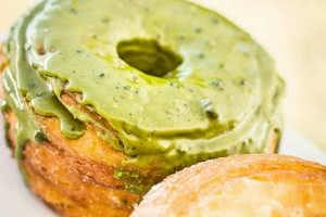 Cronut Donut