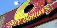 City Donuts