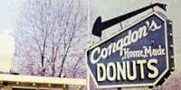 Congdons Doughnuts