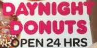 Daynight Donuts