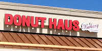 Donut Haus
