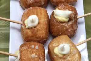 Donut Holes Donut