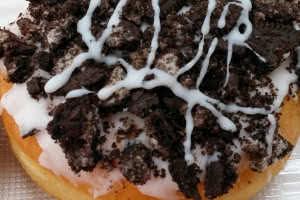 Oreos Donut