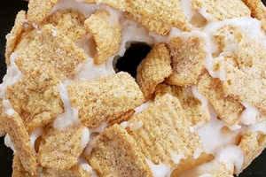 Cinnamon Toast Crunch Donut
