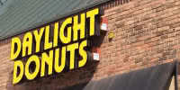 Magic City Daylight Donuts