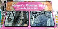 Mamas Donut Bites