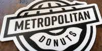 Metropolitan Donuts and Coffee