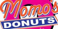 Momos Donuts