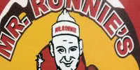 Mr Ronnies Famous Hot Donuts
