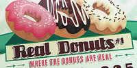 Real Donuts #1