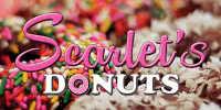 Scarlets Donuts