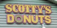 Scottys Donuts
