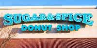 Sugar & Spice Donut Shop