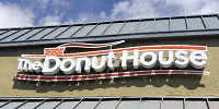 The Donut House