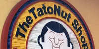 The Tatonut Donut Shop