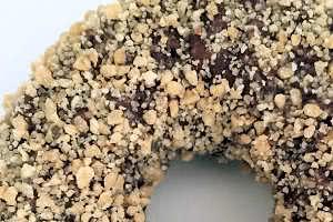 Chocolate Butternut Donut